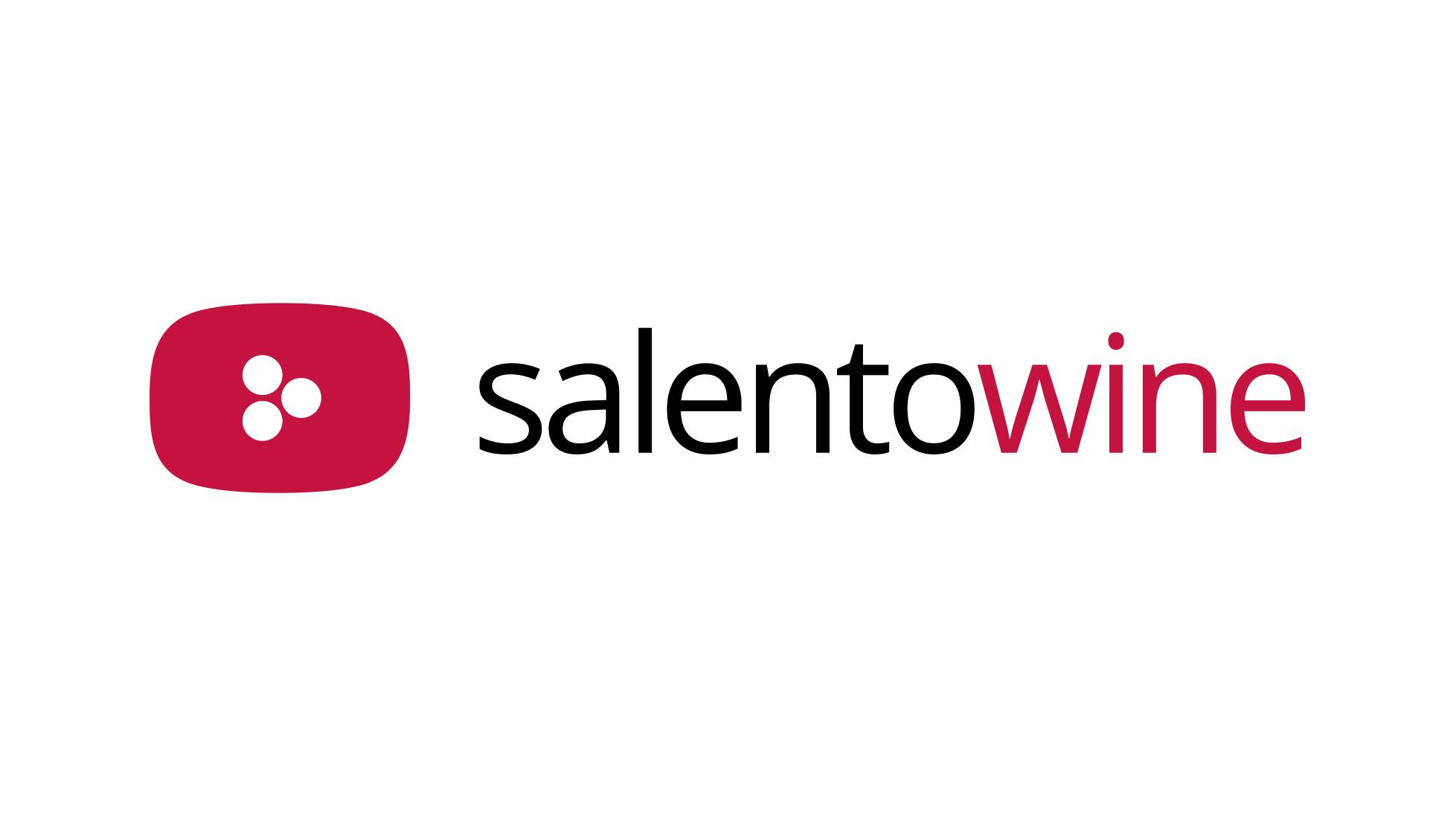 Salentowine Logo