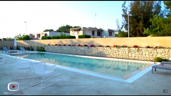 Salento Village & Residence a San Cataldo