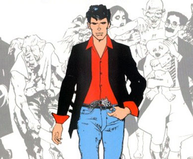 "Weekend al cinema: arriva Dylan Dog e il prequel di ""Amici miei"""