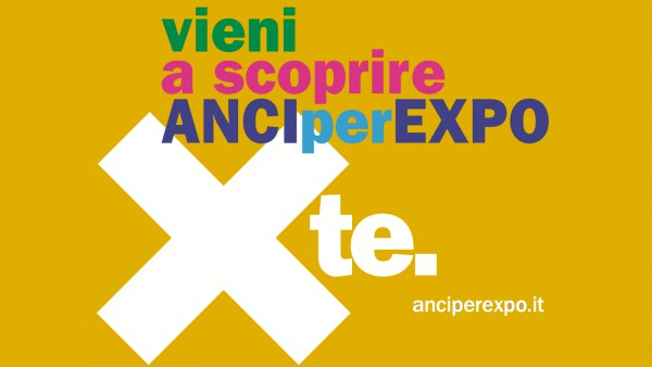 Al via a Lecce ANCIperExpo