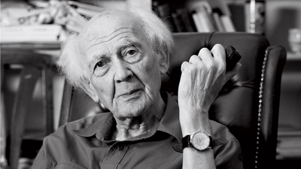 Università del Salento: Laurea Honoris Causa a Zygmunt Bauman