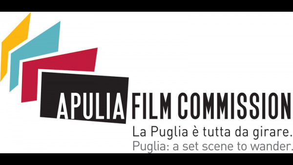 Apulia Film Commission logo