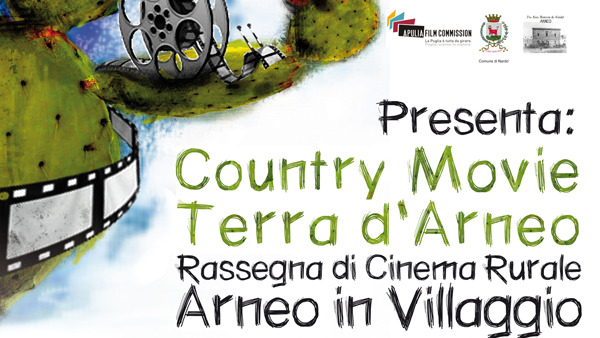 """Country Movie"": a Nardò la ressegna del cinema rurale"