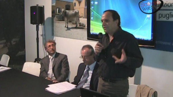 Agrimed 2010: agriturismo in Puglia, efficace strumento di marketing territorial