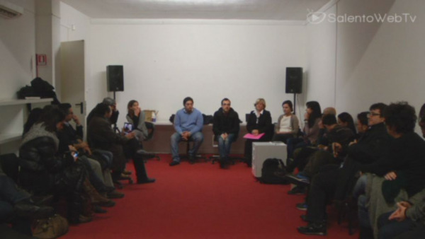 """What's Next"". L'Apulia Film Commission incontra le ""maestranze"" al Cineporto di"