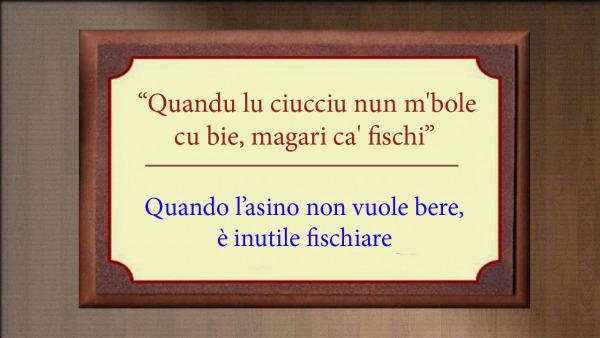 huge discount a9bec eedf9 Proverbi Salentini | su Salentoweb.tv